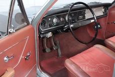 Opel Rekord 1967