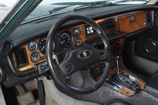 Jaguar XJ12 1991