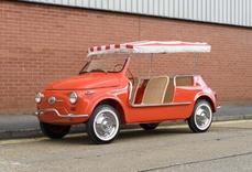 Fiat 500 1967
