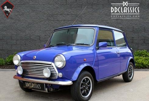 Mini 1300 1998
