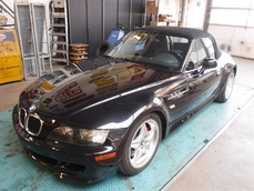 BMW Other 2000