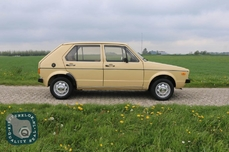 Volkswagen Golf 1978