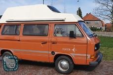 Volkswagen T3 1982
