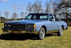 Chevrolet Caprice 1983