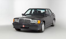 Mercedes-Benz 190 2.3-16 1985
