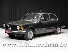 BMW 315 1983