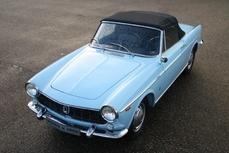 Fiat 1500 1964