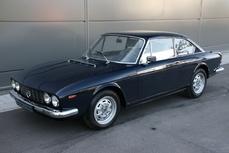 Lancia Flavia 1972