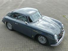 Porsche 356 1969