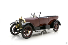 Opel Other 1918