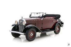 Opel Other 1932