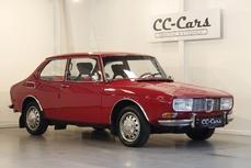 Saab 99 1969