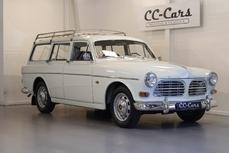 Volvo Amazon 1966