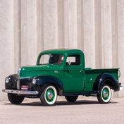 Ford Pick Up 1941