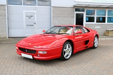 Ferrari F355 1998