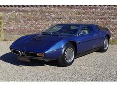Maserati Bora 1972