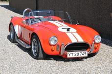 Cobra Dax 1969