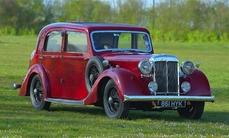 Daimler Other 1938