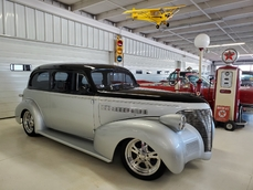 Chevrolet Sedan 1939