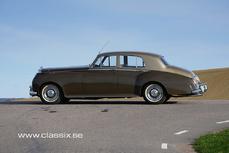 Bentley S2 1965