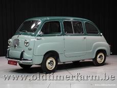 Fiat 600 1956