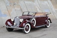 Mercedes-Benz 230 W143 / W153 1938