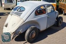Volkswagen Beetle Typ1 1951