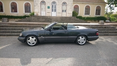 Mercedes-Benz 200 w124 1995