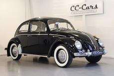Volkswagen Beetle Typ1 1961
