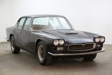 Maserati Quattroporte 1969