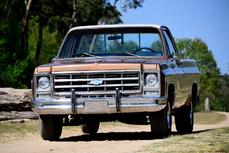 Chevrolet C10 1979