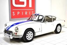 Triumph GT-6 1968