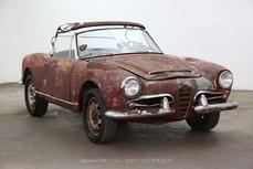 Alfa Romeo Giulia 1964