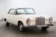 Mercedes-Benz 300SE Coupé  w112 1965