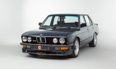 Alpina B9 1983