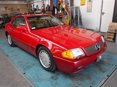 Mercedes-Benz Other 1990