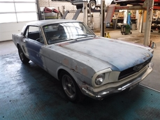 Ford Other 1966