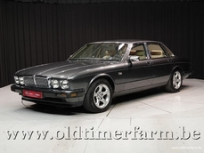 Jaguar XJ40 1989
