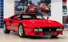 Ferrari 288 GTO 1985