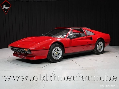 1985 Ferrari 308 Gts Is Listed Sold On Classicdigest In Aalter By Oldtimerfarm Dealer For 70000 Classicdigest Com