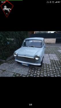 Mini Other 1971