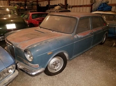 Wolseley 18/85 Six 1967