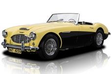 Austin-Healey 3000 1959