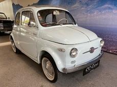 Fiat 500 1959