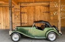 MG TD 1951