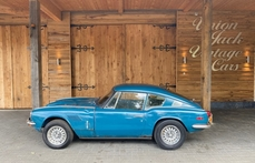Triumph GT-6 1970