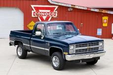 Chevrolet C10 1987