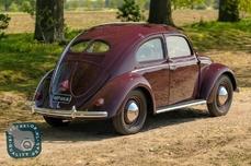 Volkswagen Beetle Typ1 1949