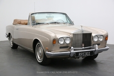 Rolls-Royce Silver Shadow 1969