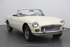 MG MGB 1968
